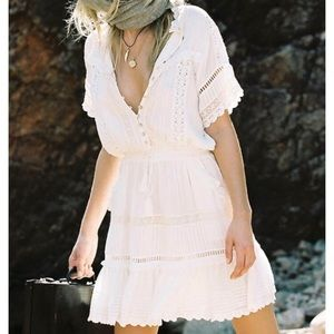 ISO Spell Hanging Rock Playdress XXL